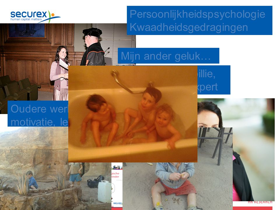 Persoonlijkheidspsychologie