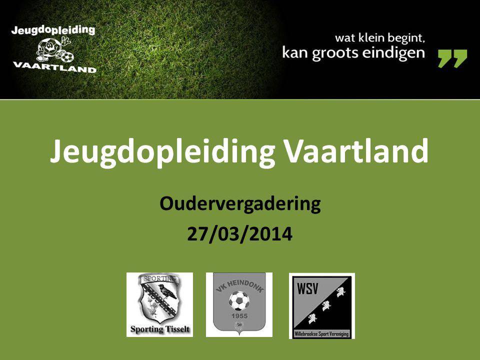 Jeugdopleiding Vaartland