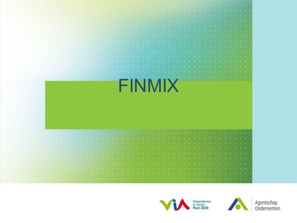 FINMIX