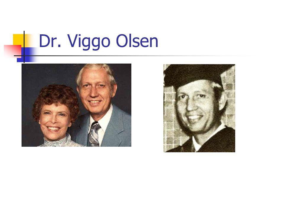 Dr. Viggo Olsen