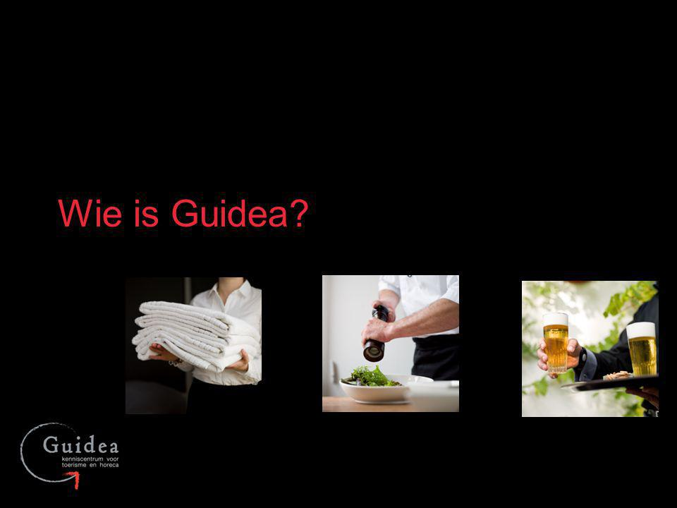 Wie is Guidea