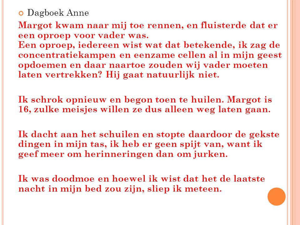 Dagboek Anne