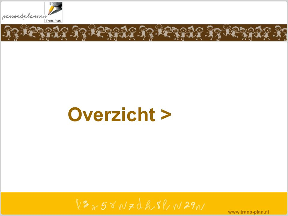 Overzicht > www.trans-plan.nl