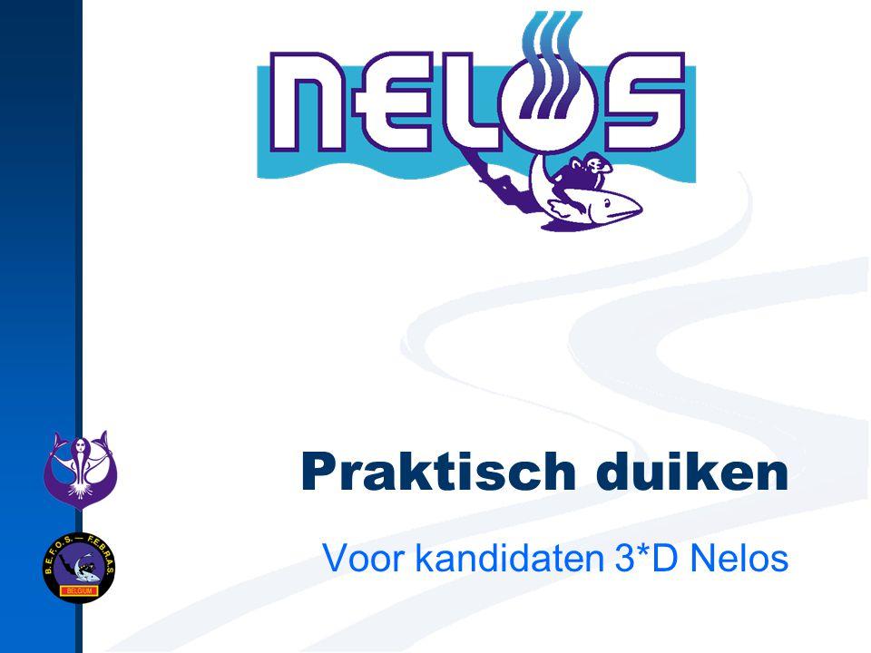 Voor kandidaten 3*D Nelos