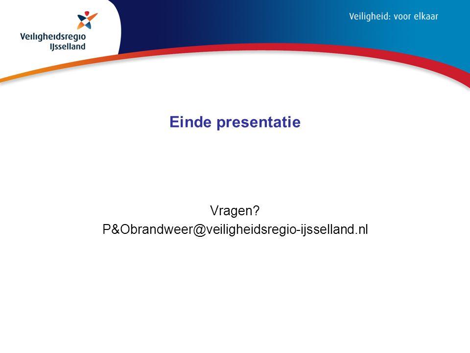 Vragen P&Obrandweer@veiligheidsregio-ijsselland.nl