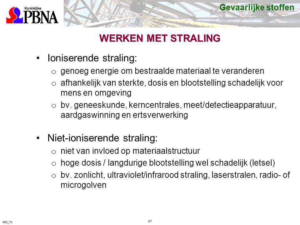 Ioniserende straling: