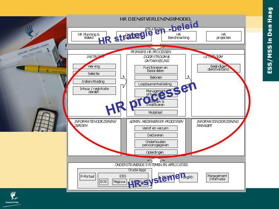 HR strategie en -beleid