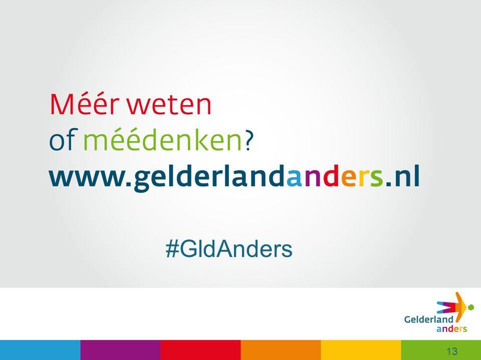 #GldAnders 13