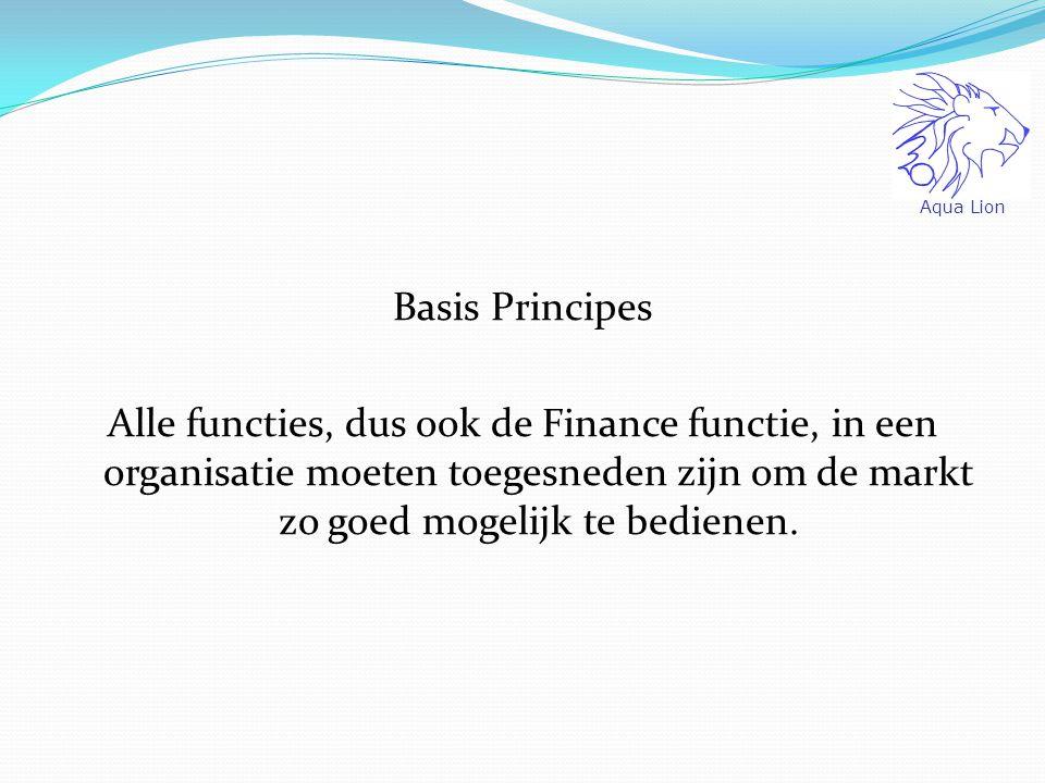 Aqua Lion Basis Principes.