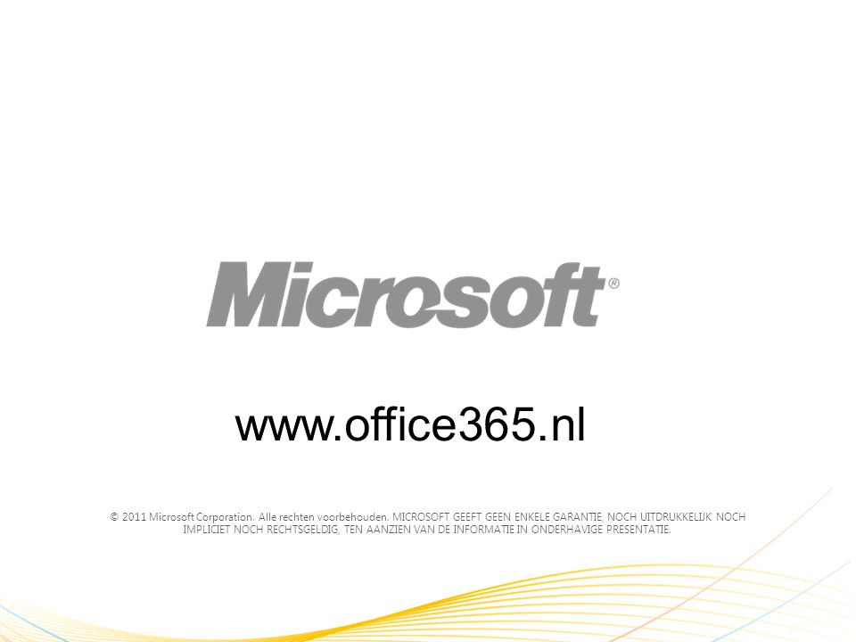 www.office365.nl