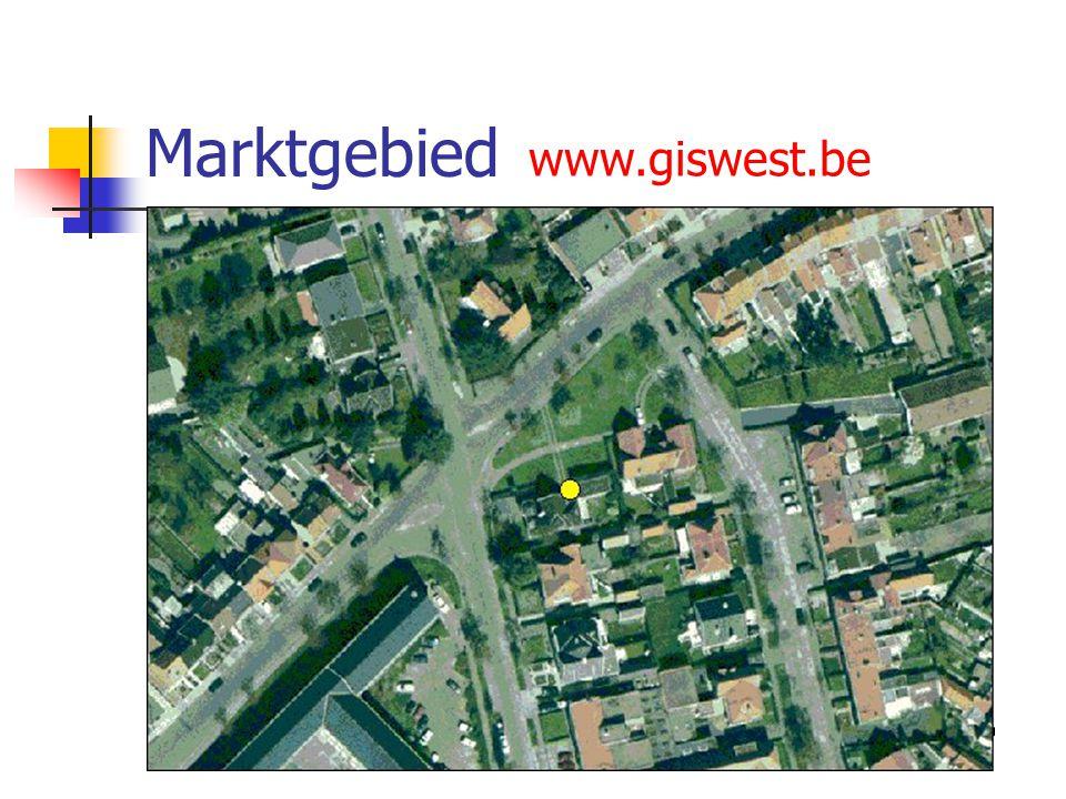 Marktgebied www.giswest.be