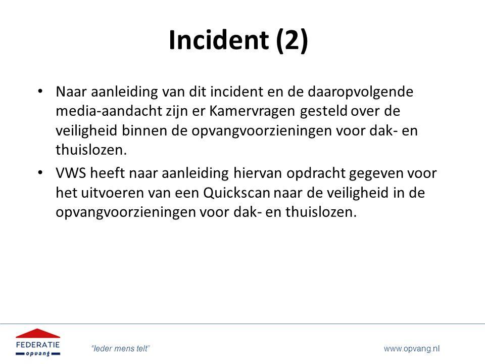 Incident (2)