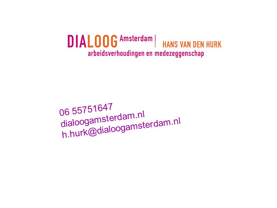 06 55751647 dialoogamsterdam.nl h.hurk@dialoogamsterdam.nl