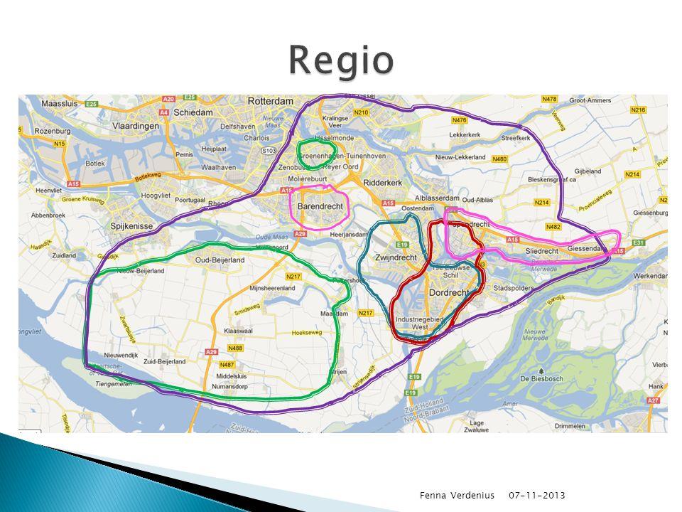 Regio Fenna Verdenius 07-11-2013