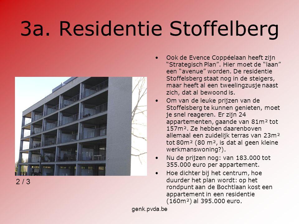 3a. Residentie Stoffelberg