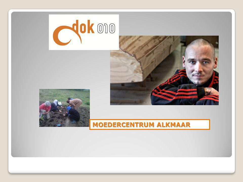 MOEDERCENTRUM ALKMAAR