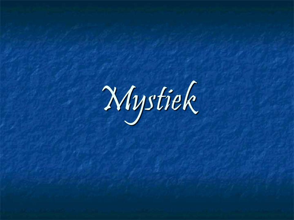 Mystiek