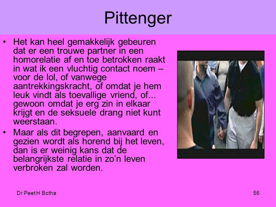 Pittenger