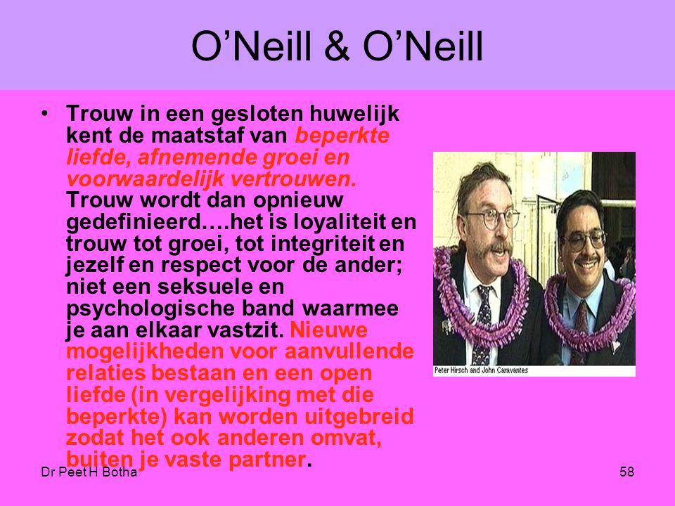O'Neill & O'Neill