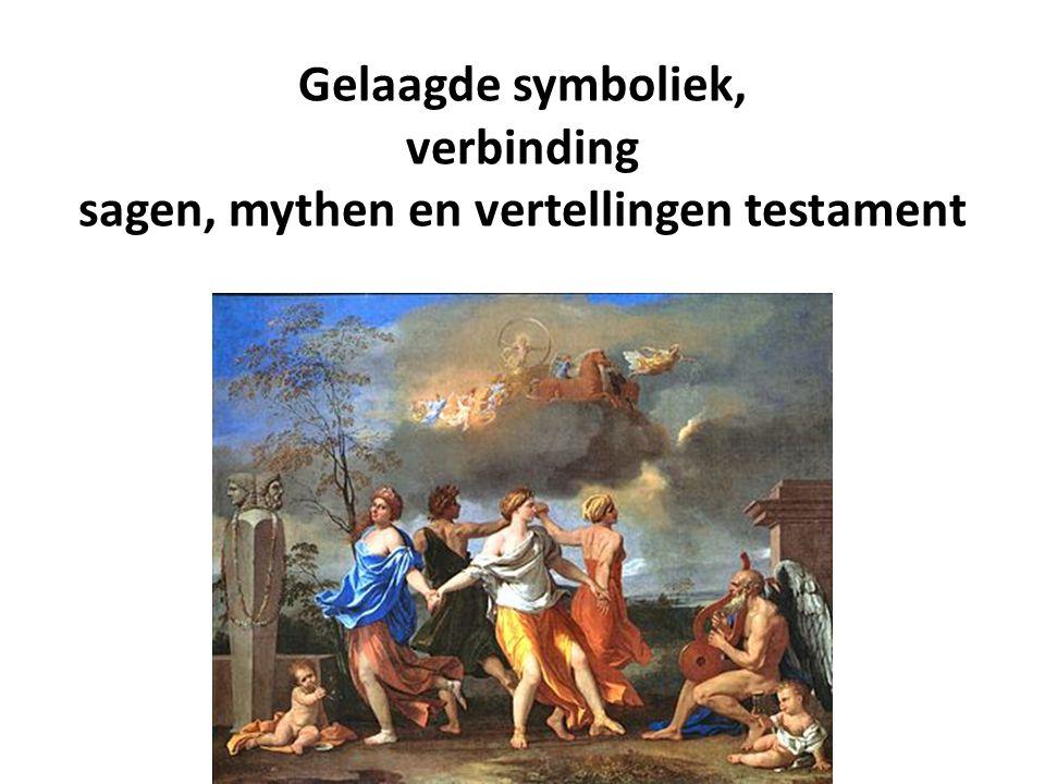 sagen, mythen en vertellingen testament
