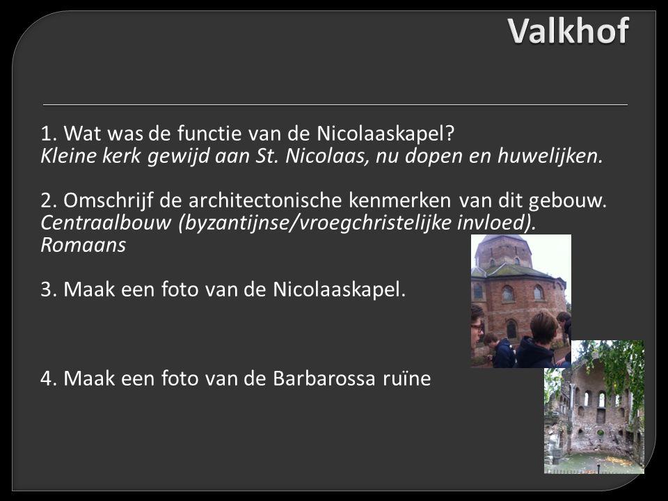 Valkhof