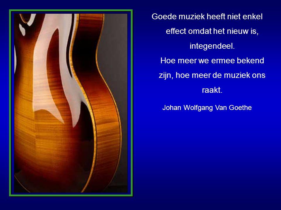 Johan Wolfgang Van Goethe