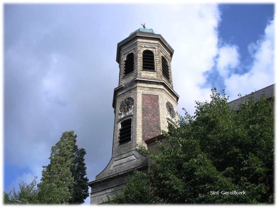 Sint-Gerolfkerk