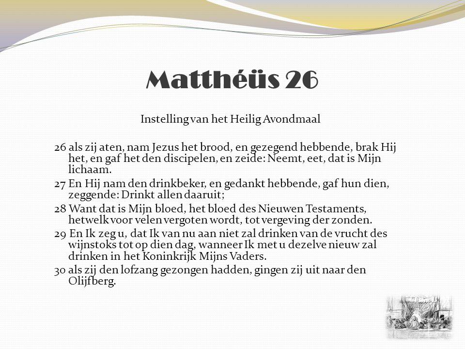 Matthéüs 26