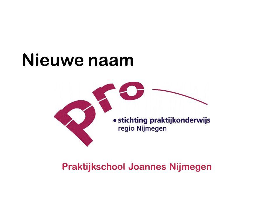 Praktijkschool Joannes Nijmegen