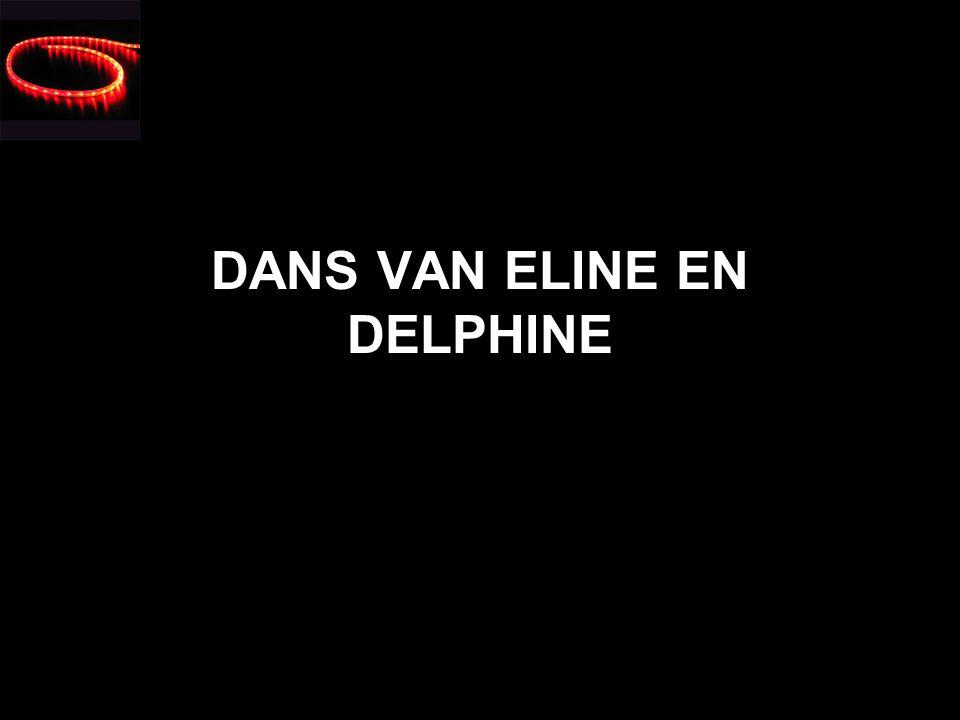 DANS VAN ELINE EN DELPHINE