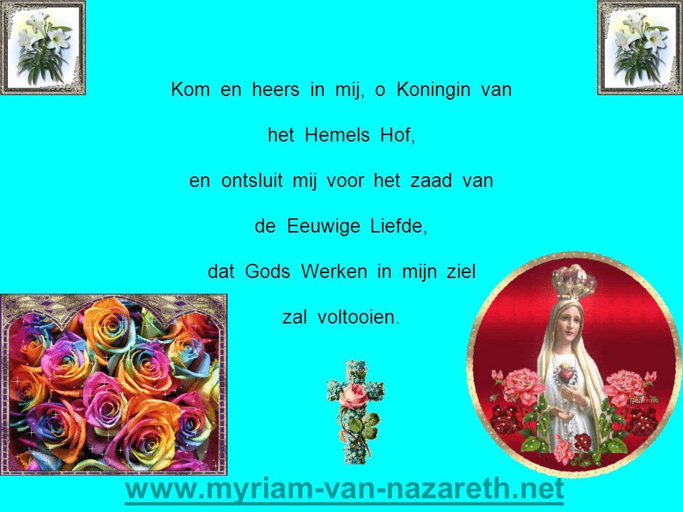 www.myriam-van-nazareth.net