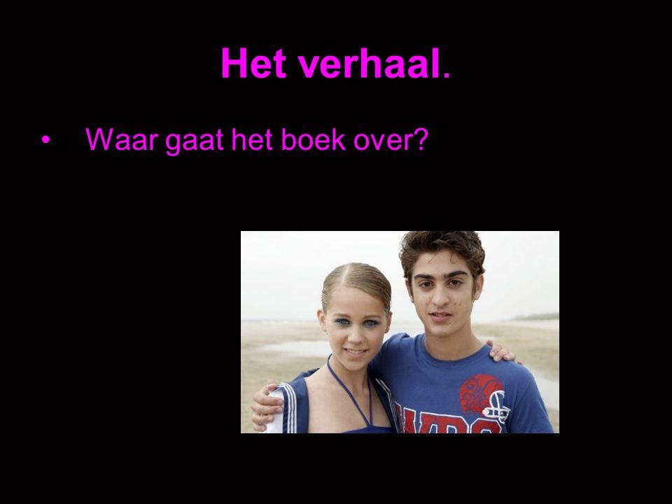 Gemaakt door ivana de vries ppt video online download for Het boek over jou