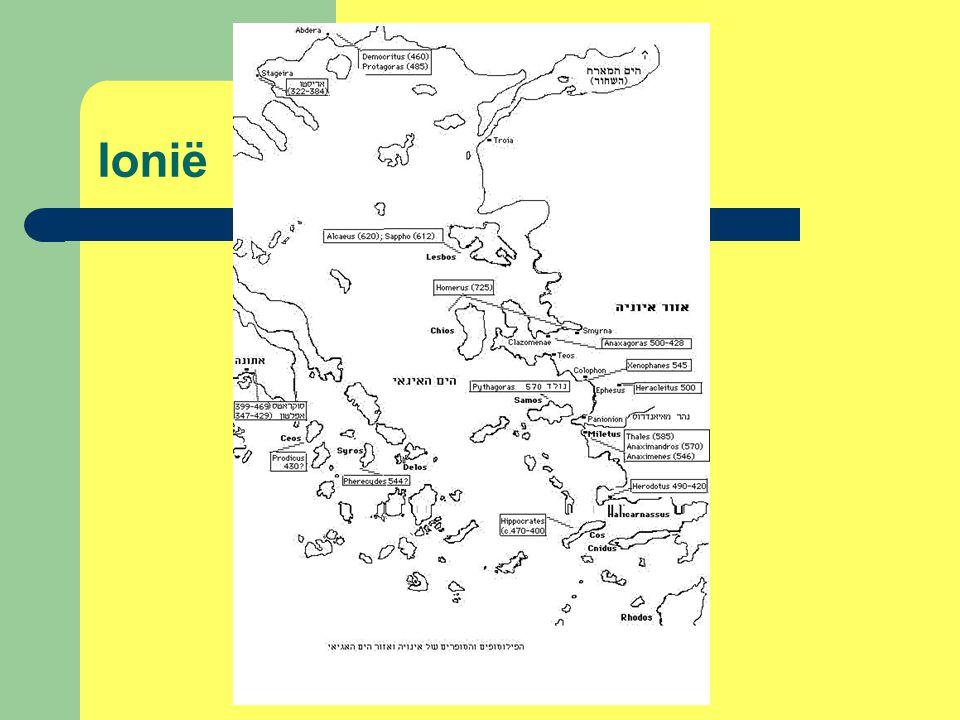 Ionië