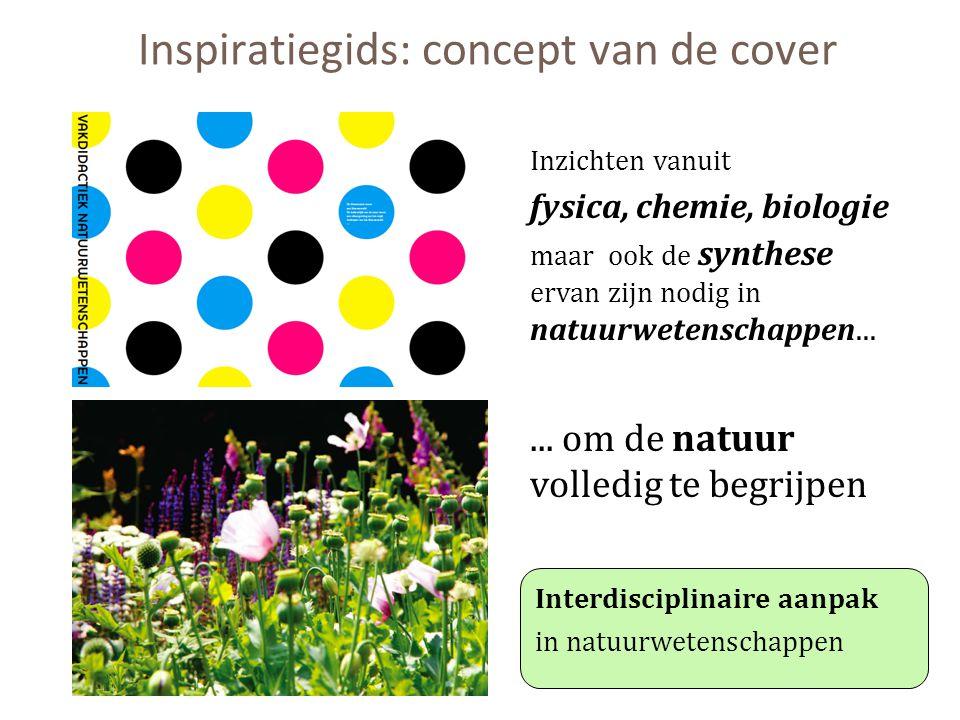 Inspiratiegids: concept van de cover