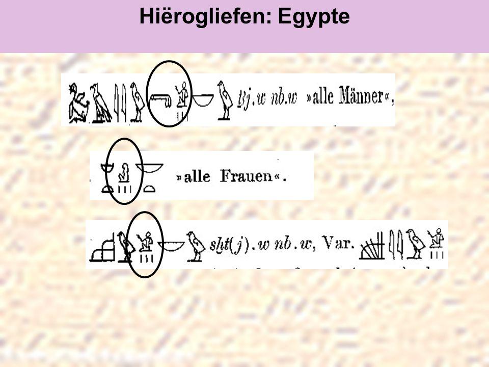 Hiërogliefen: Egypte Dr Peet H Botha