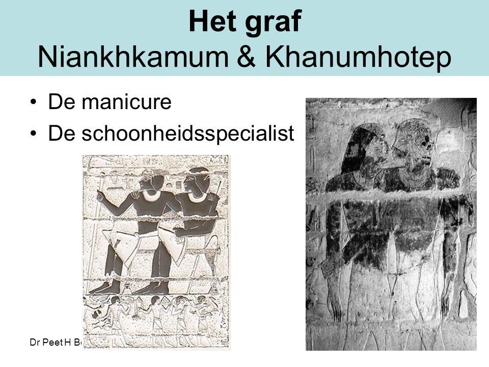 Het graf Niankhkamum & Khanumhotep