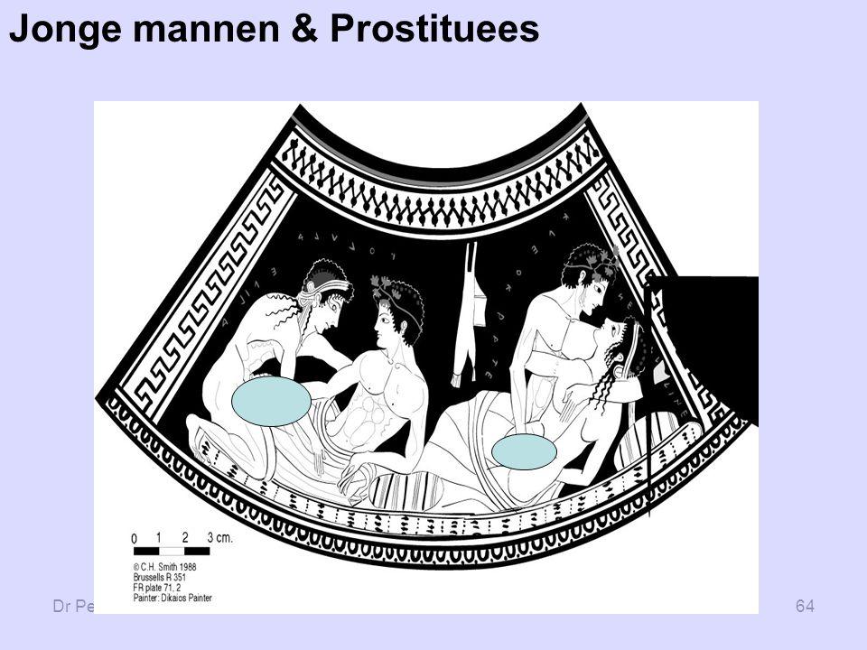 Jonge mannen & Prostituees