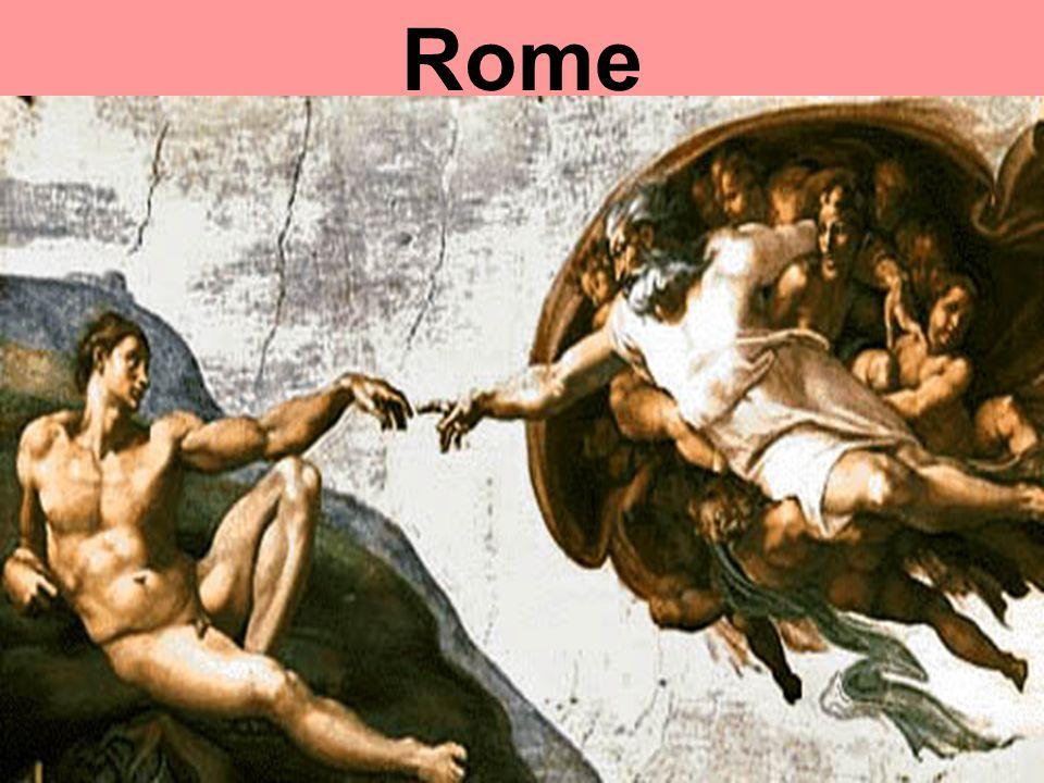 Rome Dr Peet H Botha