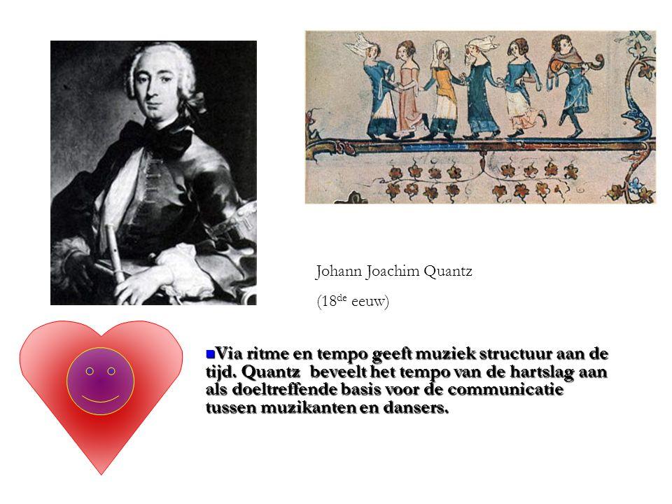 Johann Joachim Quantz (18de eeuw)