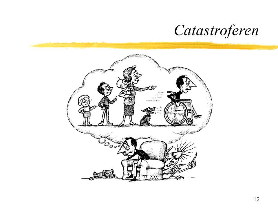Catastroferen