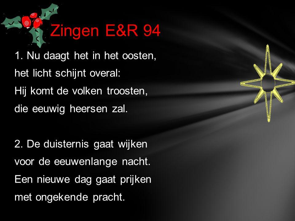 Zingen E&R 94