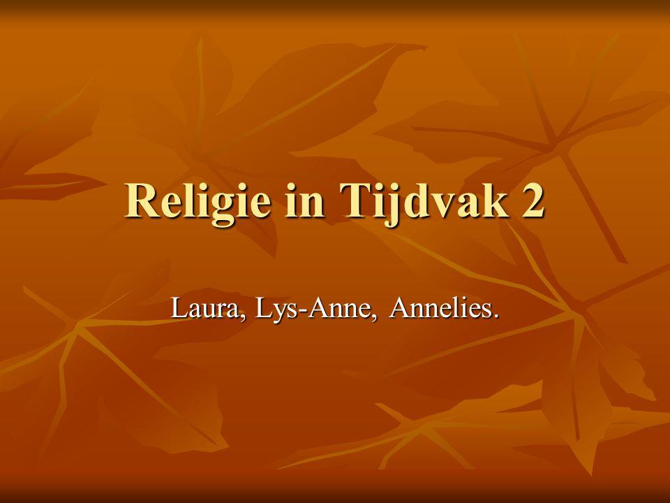 Laura, Lys-Anne, Annelies.