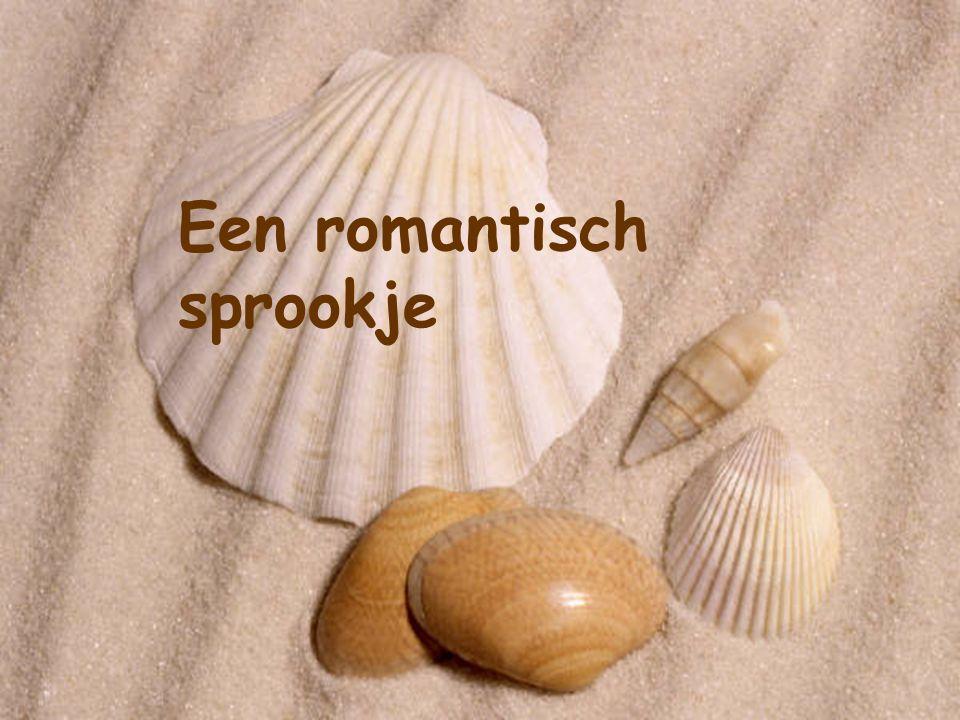 Een romantisch sprookje