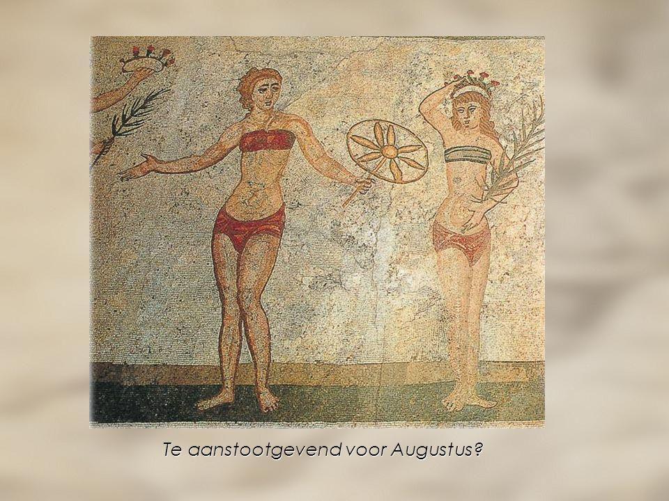 Te aanstootgevend voor Augustus