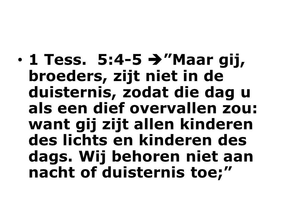 1 Tess.