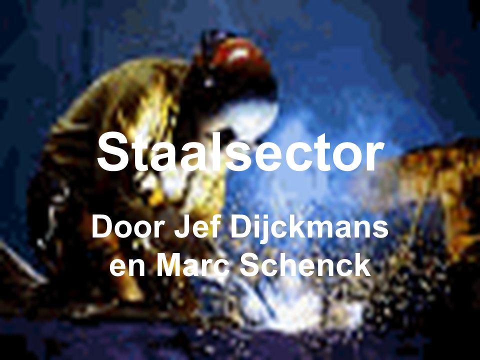 Door Jef Dijckmans en Marc Schenck
