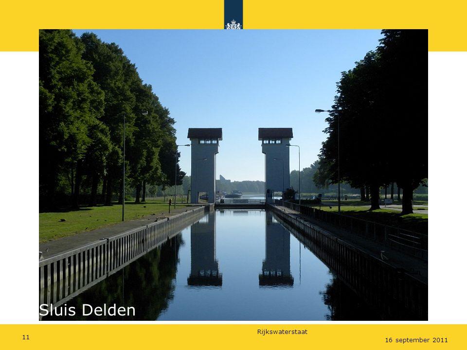 Delden Sluis Delden 11 16 september 2011