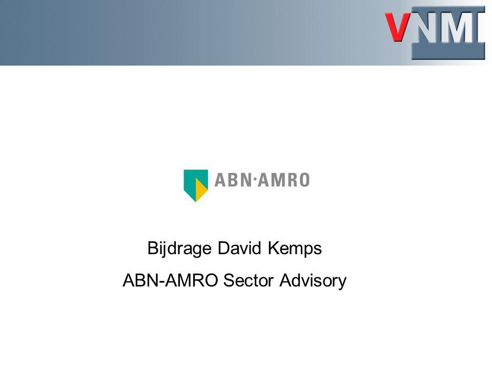 ABN-AMRO Sector Advisory