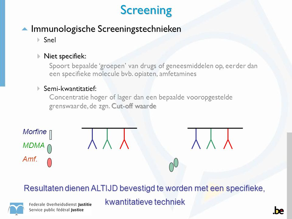 Screening Immunologische Screeningstechnieken