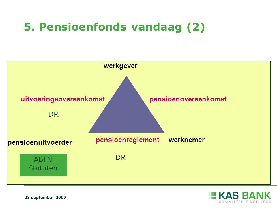 5. Pensioenfonds vandaag (2)